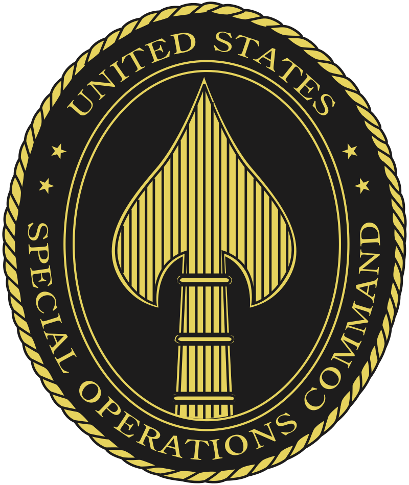 U.S. Special Operations Command (USSOCOM)