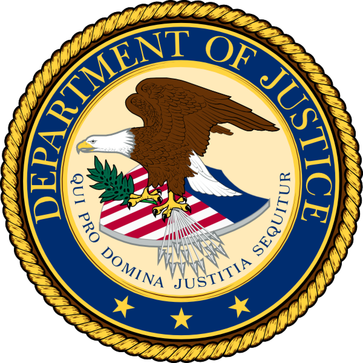 Department of Justice (DOJ)